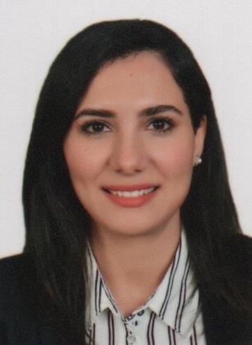Mouna bouzidi